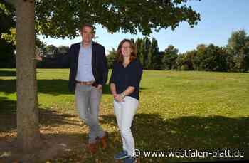Rietberg: Stadt sucht Paten für bis zu 47 Bäume - Westfalen-Blatt