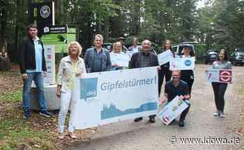 """Freyung-Grafenau - Landkreis Deggendorf beim """"Quälspaß"""" dabei - idowa"""