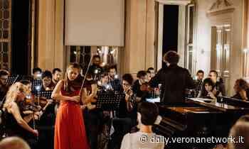 "A Mozzecane torna il ""Talent music summer festival"" - Daily Verona Network - Daily Verona Network"