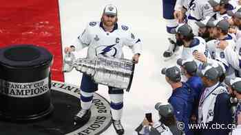 Tampa Bay Lightning defeat Dallas Stars to win Stanley Cup in 6 games