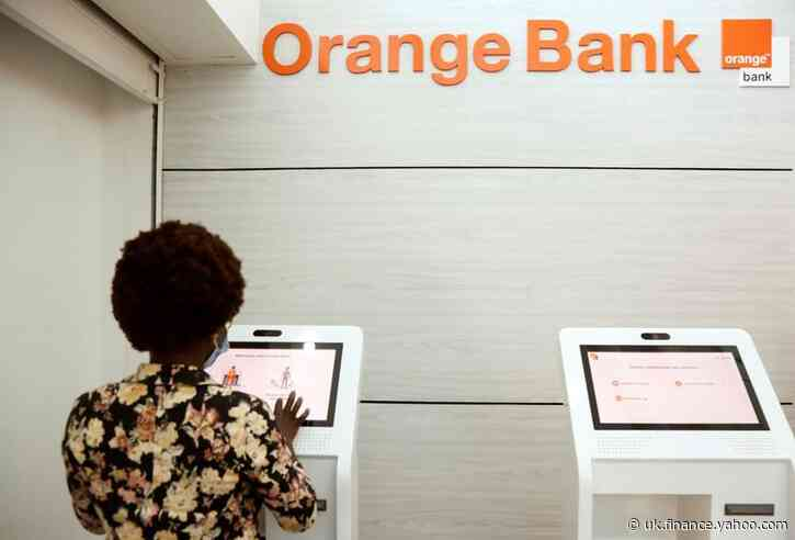 Pandemic spurs Africa's mobile telcos to ramp up banking bid