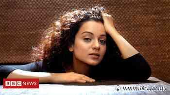 Kangana Ranaut: The star on a warpath with Bollywood
