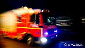 Tatverdächtige für Brandserie in Schwarzenbruck ermittelt - BR24