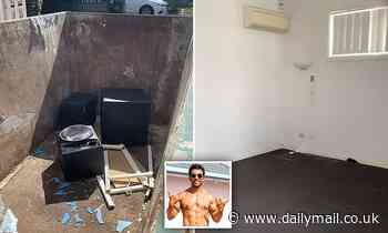 Prankster Shammi Prasad slammed online after throwing out all of his roommates belongings
