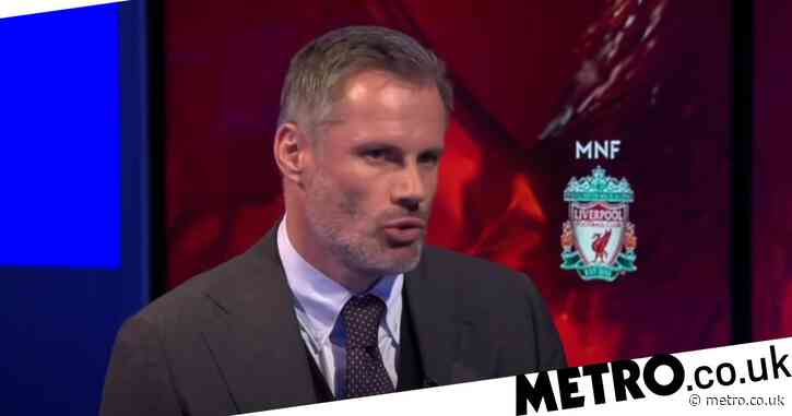 Jamie Carragher backs Arsenal to get top four because of Mikel Arteta