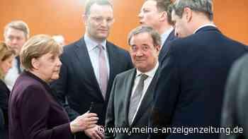 """Corona-Gipfel: Merkel will """"brachial durchgreifen"""" - erste Details durchgesickert - massive Neuerungen möglich"""