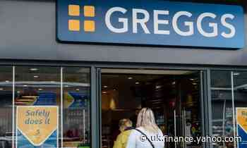Greggs resumes store openings but continues Covid cost-cutting