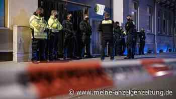 Celle Tötungsdelikt: Mann stirbt nach Messer-Attacke, anderer landet im Krankenhaus