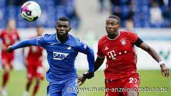 David Alaba fordert wohl 63.000 Euro - täglich! Riesen-Wirbel um Bayern-Star