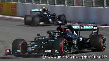 Sensation in der Formel 1: Neben Mercedes - Zweites Auto aus Deutschland vor Einstieg?