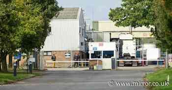 Coronavirus outbreak hits Bernard Matthews plant with 18 staff testing positive
