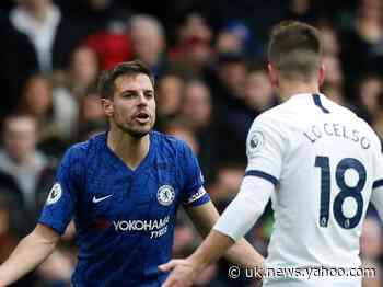 Tottenham vs Chelsea predicted line-ups: Team news ahead of Carabao Cup fixture tonight
