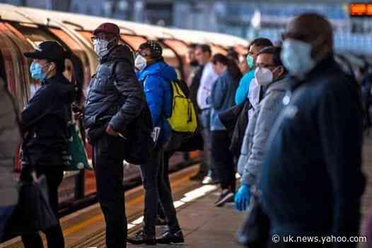 Transport for London finance fears over Boris Johnson's 'work from home' plea