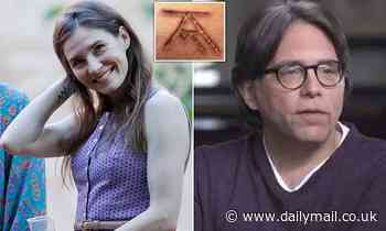 Amanda Knox joins bid to help jailed NXIVM sex-cult leader Keith Raniere