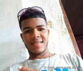 Investigan los móviles de asesinato de joven en Olaya - El Universal - Colombia