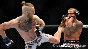 McGregor and Poirier agree charity MMA fight