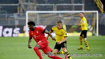 FC Bayern - Borussia Dortmund: So sehen Sie den DFL-Supercup 2020 live im Free-TV und im Live-Stream