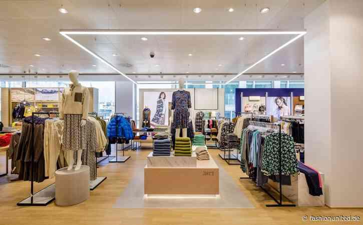Peek & Cloppenburg eröffnet innovativen Concept-Store in den Niederlanden