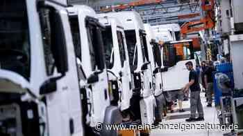 Tabubruch bei Volkswagen: MAN-Vorstand kündigt Jobgarantie auf – Massive Kündigungswelle droht