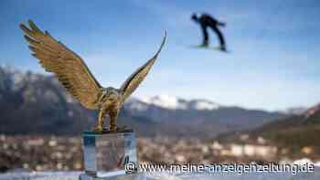 Vierschanzentournee 2020/21: Alle Termine und Ergebnisse zum Skispringen-Highlight