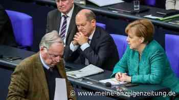 """""""ProSieben Spezial"""": Ex-AfD-Sprecher mit heftiger Aussage vor versteckter Kamera  - Olaf Scholz reagiert im Bundestag"""