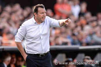 """Gaat Marc Wilmots zijn ex-club trainen? """"Al veel berichtjes gekregen van fans"""""""