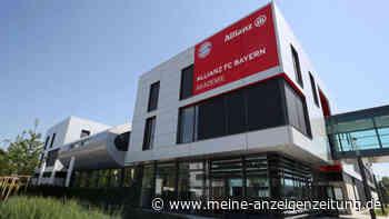 Rassismus-Vorwürfe am FC Bayern Campus: Kleinkrieg vor Gericht droht