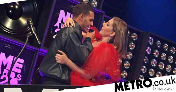 slowthai is 'a better person' after Katherine Ryan 'misogyny' controversy at NME awards