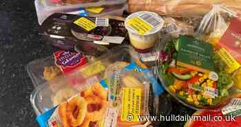 Money-saving mum's tips on cutting down on your weekly food shop