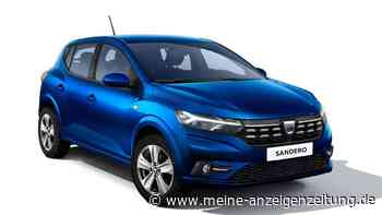 Neuer Dacia Sandero: Bleibt die Neuauflage das billigste Auto in Deutschland?