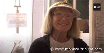 VIDÉO. Bruna Maule Cassio : un ange parmi Les Anges Gardiens de Monaco - Monaco Tribune