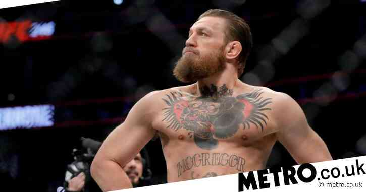 Conor McGregor agrees Dustin Poirier fight and slams 'fat fool' Daniel Cormier
