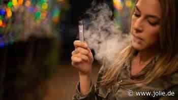 Frauen und der Trend E-Zigarette