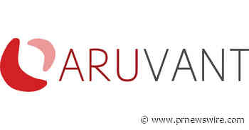 Aruvant to Present at Investor and Scientific Conferences in October