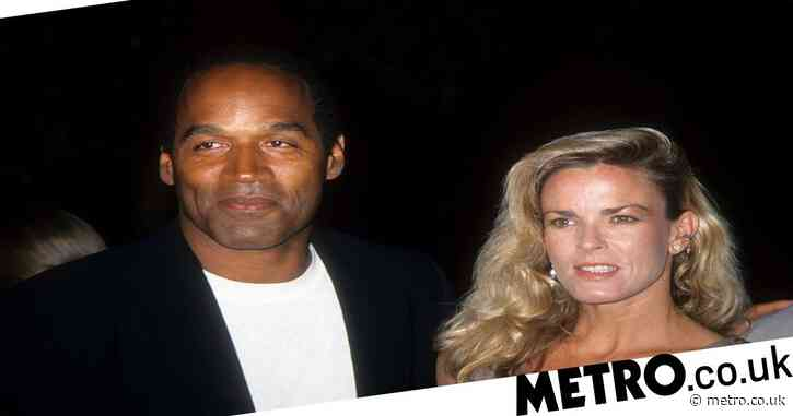 Nicole Brown kept diary of physical abuse at hands of OJ Simpson