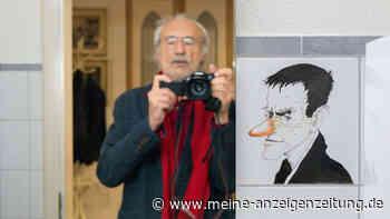 Herbert Becke: Neues Buch erweckt Karl Valentins Humor zum Leben