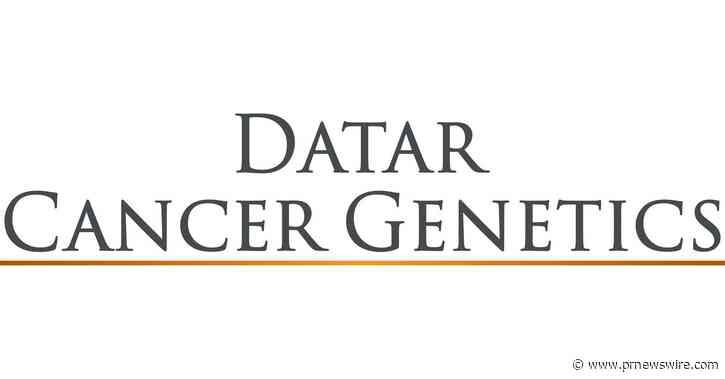 Grande estudo mostra risco 230 vezes maior de câncer em um ano se aglomerados de células tumorais forem detectados no sangue de indivíduos normais - Datar Cancer Genetics