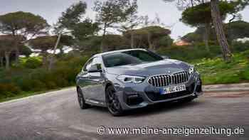 Tabu-Bruch beim neuen 2er: Wieviel BMW steckt noch im 2er Gran Coupé?