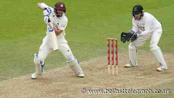 Scott Borthwick returns to Durham after successful stint with Surrey