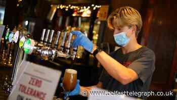Coronavirus Northern Ireland: First Minister Foster announces hospitality sector curfew