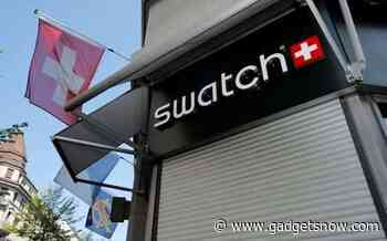 Swatch shuts down some technology systems after cyberattack