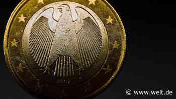 Eine Zahl nimmt den deutschen Rekordschulden ihren Schrecken