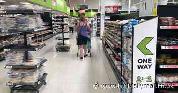Asda is adding a controversial new aisle in all supermarkets