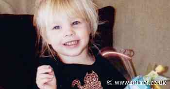 Horror moment mum walked in to daughter's bedroom to find dresser had killed her