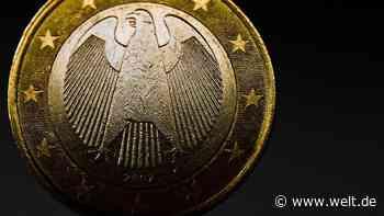 Zwei Zahlen nehmen den deutschen Rekordschulden ihren Schrecken