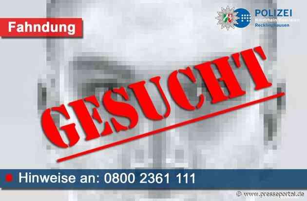 POL-RE: Gladbeck: Geld mit gestohlener EC-Karte abgehoben - Wer kennt die Frau?
