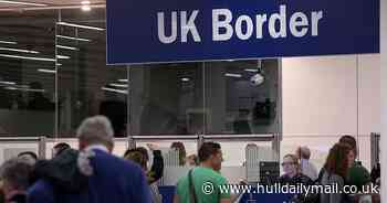UK holidaymakers face crucial new regulations in a few weeks' time