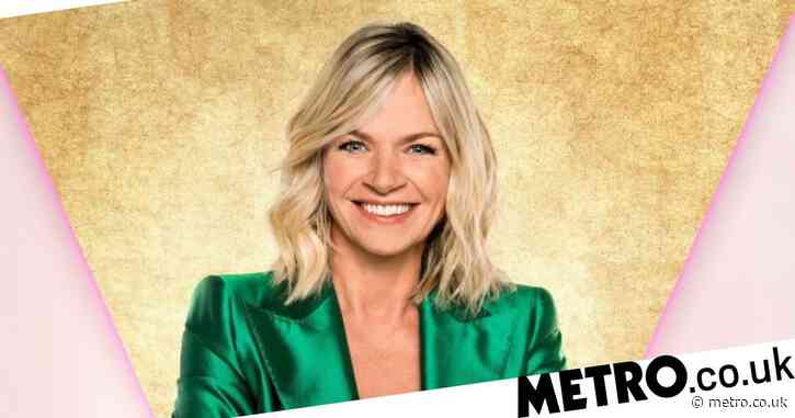 New BBC boss Tim Davie defends Zoe Ball's £1.36m salary as she 'requests pay cut'