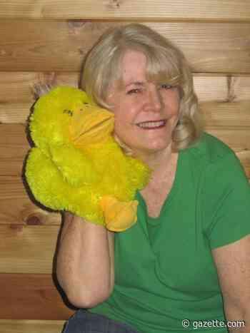 Teller County storyteller Cathy Kelsay authors two children's books - Colorado Springs Gazette