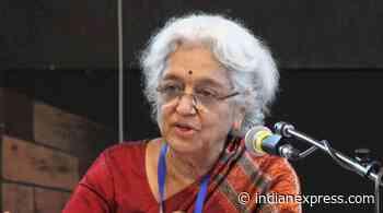 Economist Devaki Jain's memoir to hit stands on October 3 - The Indian Express